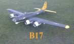 click to go to B17 video